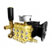 Pressure pump WS15 on a car wash with accessories 15 l / min, max 250bar equivalent to CAT350