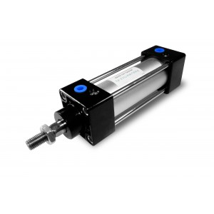 Pneumatic cylinders drive 80x100 SC