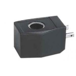 Solenoid valve coil AB310 13,5 mm to valves 2N08