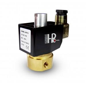 High pressure solenoid valve open HP20-NO