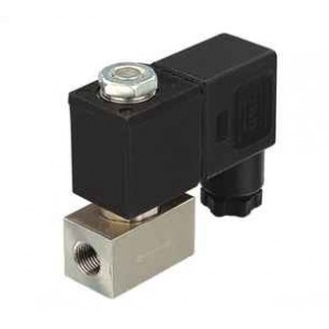 High pressure solenoid valve HP15 150bar