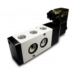 Solenoid valve 5/2 4V310 NAMUR for pneumatic cylinders