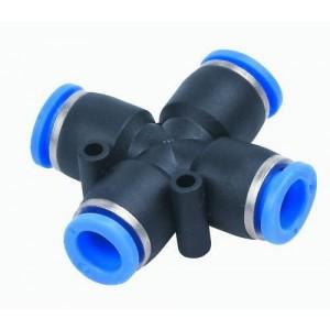 Cross PZA08 plug nipple hose 8mm