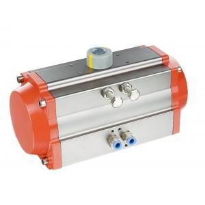Pneumatic valve actuator AT190-SA Spring unilateral action