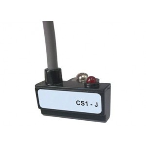 Piston position sensor for actuators TN