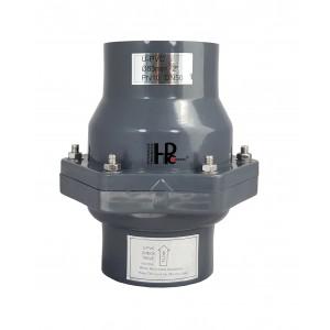 Swing check valve UPVC 1 1/4 inch DN32 PN10