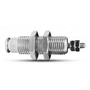Mini pneumatic cylinders CJPB 15x15