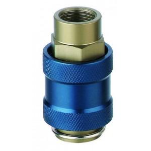 Manual slide valve 3/2 1/4 inch HSV-08