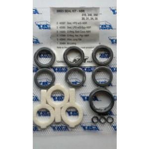 Set of pressure sealants for pumps CAT300 - CAT350