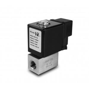 High pressure solenoid valve HP13 150bar