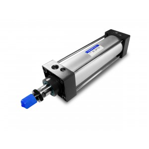 Pneumatic cylinders drive 80x200 SC