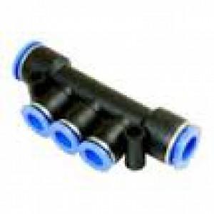 Distributor reducing PKG10-08 plug nipple