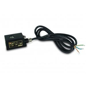 Antidetonating coil certified Ex 16mm for valve series 2N