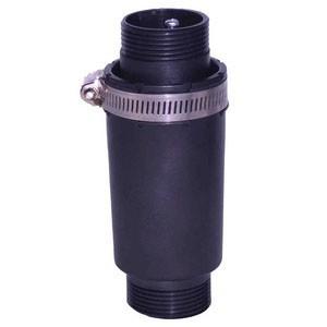 Vacuum overload valve RV-02