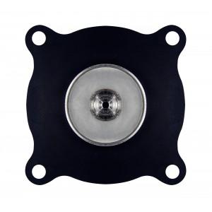 Diaphragm to solenoid valves series 2N 15,20,25 NBR or EPDM