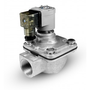 Pulse solenoid valve for filter cleaning 3/4 inch MV20T
