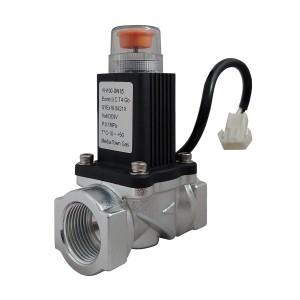 Gas solenoid valve DN15 1/2 inch
