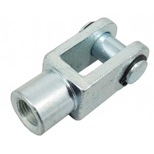 Joint head Y M16 actuator 50-63mm