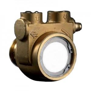 Pump to osmosis RO1000