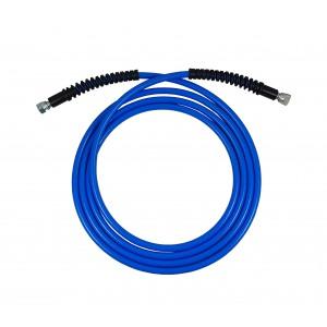 Ultra light pressure hose 1/4 inch 4 meters 330bar wash
